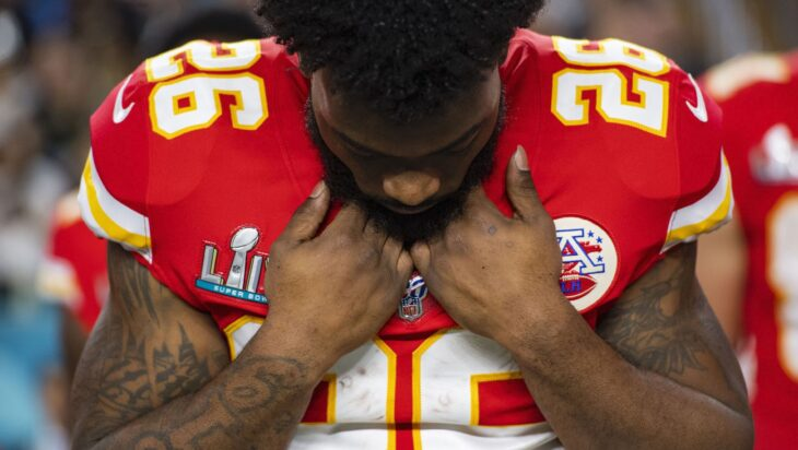 Damien Williams Outlines Personal Reasons For Opting Out Of 2020 Season Chiefs Digest